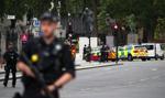 Wielka Brytania: sprawca ataku na parlament to imigrant z Sudanu
