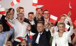 Andrzej Duda zwycięzcą wyborów prezydenckich