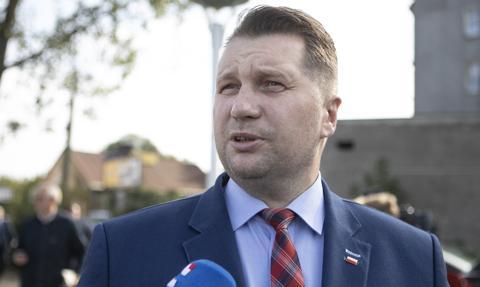 """Czarnek: Przeznaczyliśmy dodatkowe 10 mln zł na program """"Poznaj Polskę"""""""