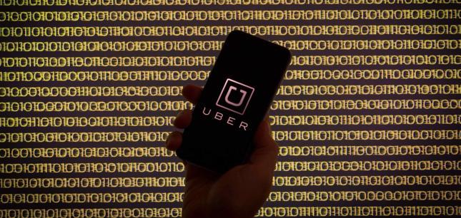 Uber otworzył Centrum Usług Biznesowych w Krakowie
