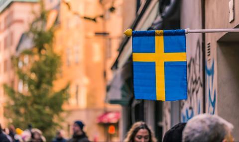 Szwecja: największy od 40 lat spadek PKB mimo braku zamknięcia kraju