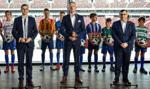 Miliardy popłyną do polskiej piłki