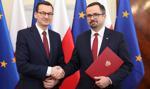 Marcin Horała pełnomocnikiem rządu ds. Centralnego Portu Komunikacyjnego
