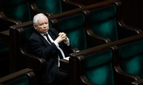 Projekt podwyżek dla samorządowców złożony w Sejmie