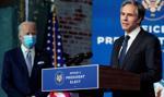 "Blinken na stanowisku sekretarza stanu oznacza odwrót USA od ""America First"""
