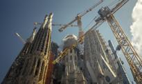 Barcelona: Sagrada Familia powstaje bez pozwolenia od 136 lat. Zapłaci 41 milionów dolarów