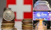 """Tak rynek reaguje na """"frankowe"""" orzeczenie Sądu Najwyższego"""