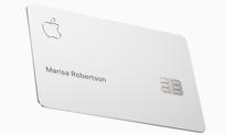 Apple Card już dostępna. Apple coraz śmielej wchodzi w bankowość