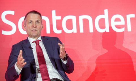 Santander Bank Polska prowadzi testy zawierania ugód frankowych