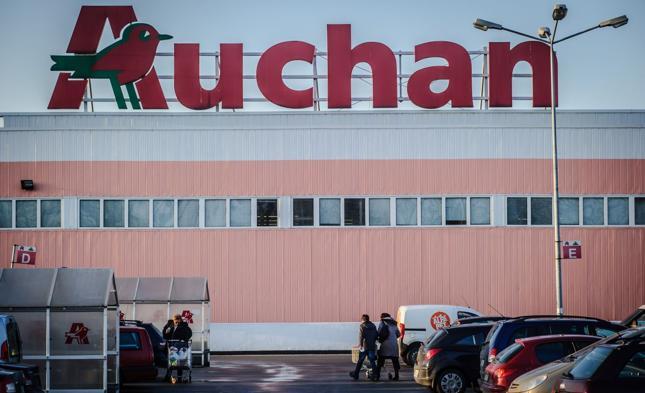 Zero waste w Auchan
