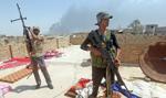 Irak zamknął do odwołania przejście graniczne z Jordanią
