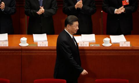 Chiny: kryzys i po kryzysie?