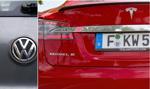 Tesla Motors pobiła Volkswagena