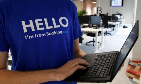 Booking.com zwolni 25 proc. pracowników