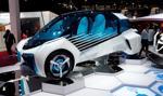Toyota chce przyspieszyć projekt tworzenia samochodu elektrycznego