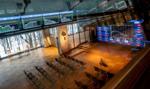 Banki napędziły WIG20. Gwałtowne spadki Biomedu