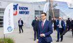 Opóźnienia z rozstrzygnięciem przetargu na budowę terminala na lotnisku w Radomiu