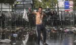 Węgry: stan kryzysowy także przy granicy z Chorwacją