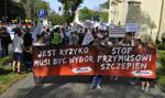 Karczewski: Projekt zakładający dobrowolność szczepień jest do odrzucenia