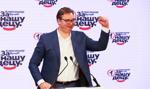 Prezydent Serbii ogłasza historyczne zwycięstwo w wyborach parlamentarnych