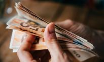 Złoty gwałtownie umocniony. Kurs euro najniżej od marca