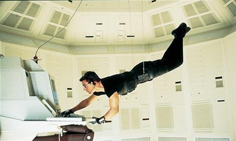 """Do włoskiej prokuratury trafiła sprawa zdjęć do filmu """"Mission: Impossible 7"""""""