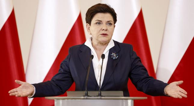 Beata Szydło spotka się z premierem Malty