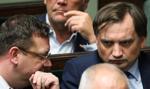Wójcik: Zbigniew Ziobro nie zabiega o fotel wicepremiera
