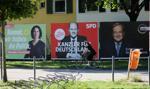 Zacięta rywalizacja CDU/CSU i SPD