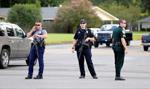 USA: trzech policjantów zastrzelonych w Baton Rouge