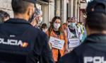 Lekarze w Hiszpanii przystąpili do ogólnokrajowego strajku