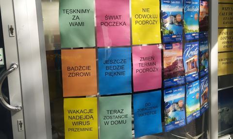 Długi firm turystycznych wzrosły do 19,2 mln zł