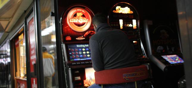 W 2015 r. skonfiskowano ponad 30 tysięcy nielegalnych automatów do gier
