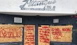 Co najmniej pięć ofiar śmiertelnych huraganu Dorian na Bahamach
