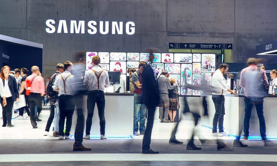 Samsung chce sprzedawać telefony bez ładowarek