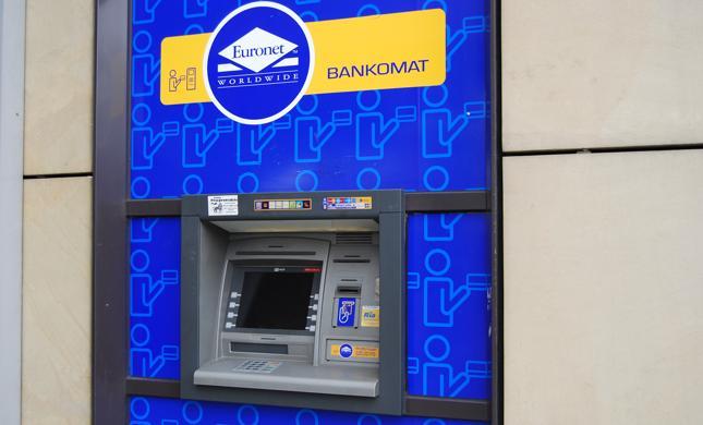 Euronet objął obsługą serwisowo-gotówkową sieć bankomatów Raiffeisen Polbanku
