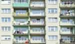 Mieszkania są dziś o 1/3 większe niż za PRL-u