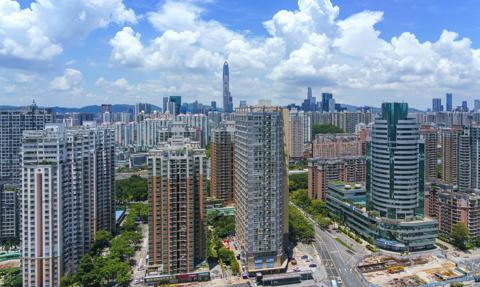 Fala niewypłacalności w Chinach. Deweloper nie wykupił obligacji