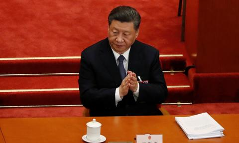 Xi Jinping pogratulował Joe Bidenowi zwycięstwa w wyborach w USA