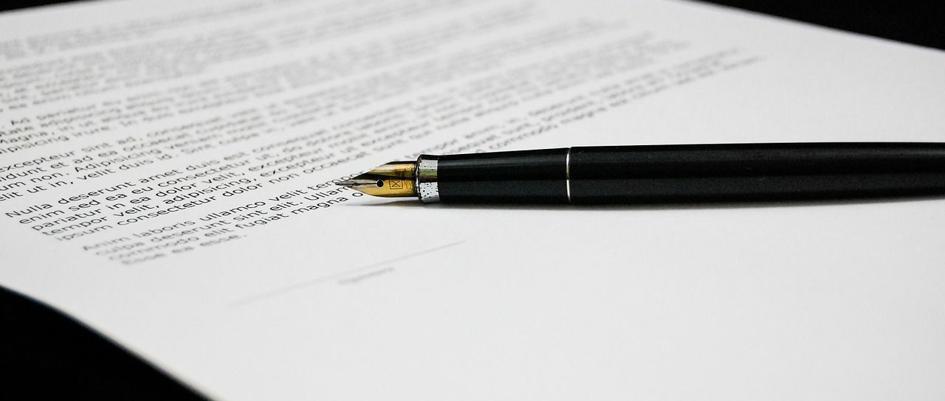 Umowa przedwstępna: jak powinna wyglądać?