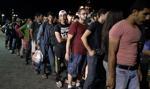 Chaos na greckich wyspach