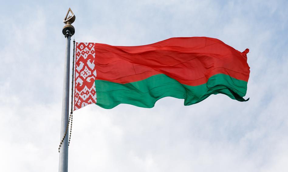 Kraje UE wstępnie porozumiały się w sprawie nałożenia sankcji gospodarczych na Białoruś