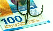 """""""Banki zwracają pieniądze"""", czyli jak reklamują się frankowe kancelarie"""