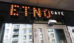 Porażka kontrowersyjnej emisji akcji Etno Cafe