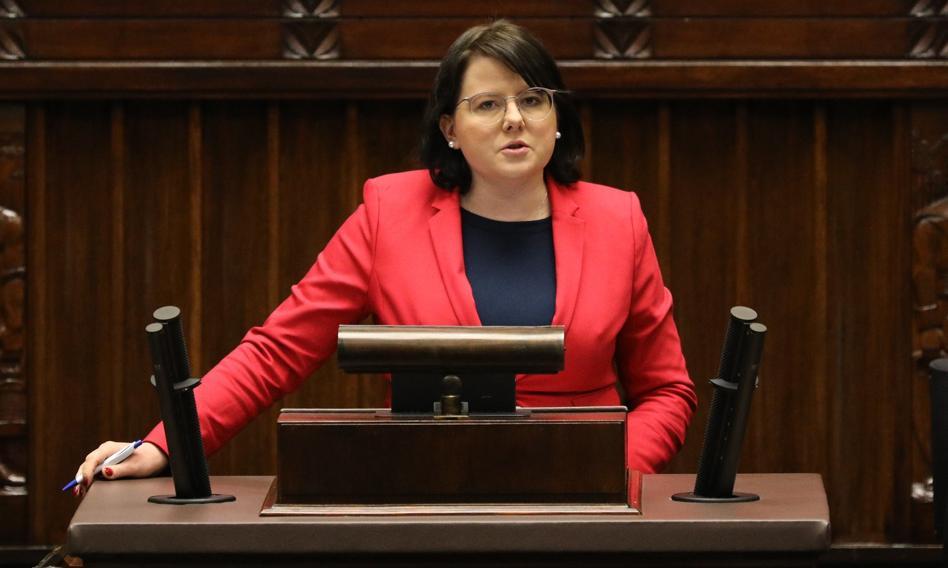 RMF: Kaja Godek rozważa zawiadomienie prokuratury o niepublikowaniu wyroku TK ws. aborcji
