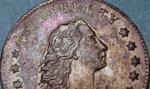 Najdroższa moneta świata znów trafi na aukcję