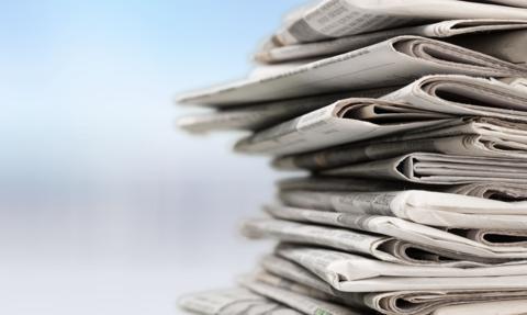 """Spadła sprzedaż dzienników. """"Gazeta Wyborcza"""", """"Rzeczpospolita"""" czy """"Fakt"""" w dół"""