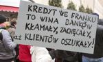 """SBB przeciw ratowaniu """"frankowych"""" banków z budżetu państwa"""