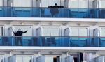 Luksusowy wycieczkowiec zmienił się w więzienie na wodzie