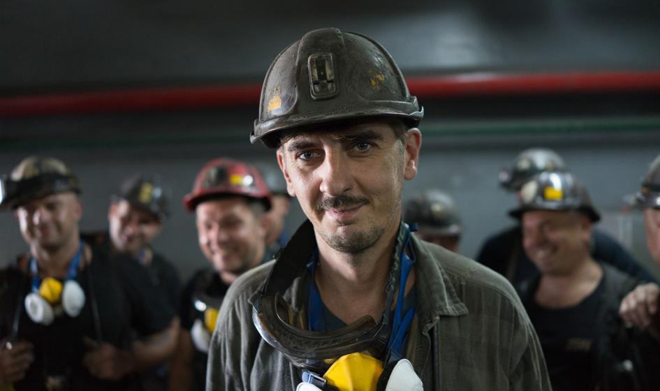 JSW zwiększy płace zasadnicze. Koszty pracy wzrosną o 110 mln zł w skali roku